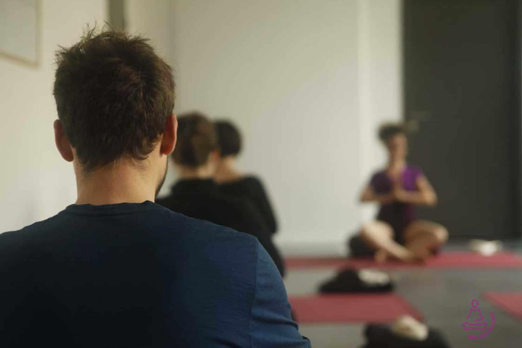 Mon Yoga Ma Santé